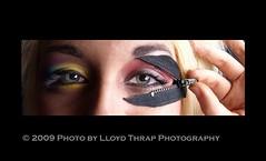 Lala eyes...