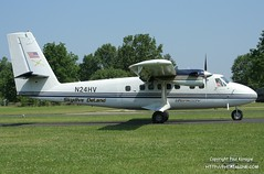 N24HV (PHLAIRLINE.COM) Tags: sport vertical plane airplane aviation air twin planes otter kits ultralight homebuilt flyin eaa 216 dehavilland crosskeys dhc6 chapetr 17n n24hv