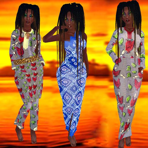 African Treasure_1