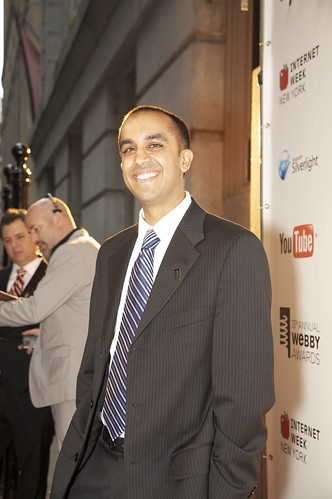 Neil Pasricha, 1000awesomethings.com