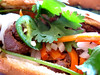 Banh Mi - Close Up