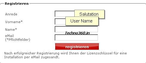 Free 6 months BitDefender Total Security 2010 License
