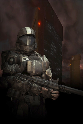 The World S Newest Photos Of Odst And Wallpaper Flickr