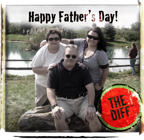 Quicken Loans DIFF blog wishes you a Happy Father's Day!
