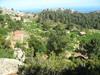 Bitalza : vue du hameau