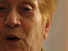 Caritat (Lanski.13) Tags: old grandma abuela cari avia edad caridad arrugas surcos  caritat