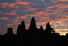 Cambodia-317 (Tristan27) Tags: architecture sunrise temple asia cambodia southeastasia angkorwat siemreap roundtheworld coth supershot abigfave anawesomeshot impressedbeauty rubyphotographer