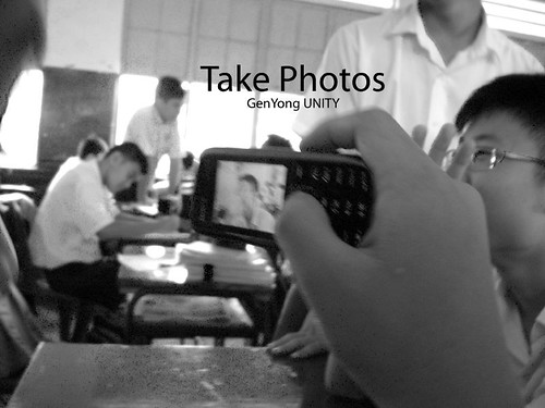 Take Photos