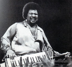 George Duke (Neil Vance) Tags: george keyboard neil duke co davis controller synthesizer vance keytar neilvance clavitar
