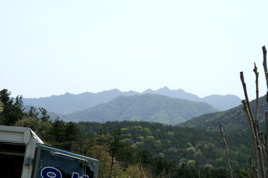 Mountains(2)