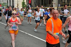 DSC_3942 (Independence Blue Cross) Tags: street blue news philadelphia race nikon cross marathon running run daily health runners philly independence broad 2010 ibc d300 ibx d700 ibxcom ibxrun10