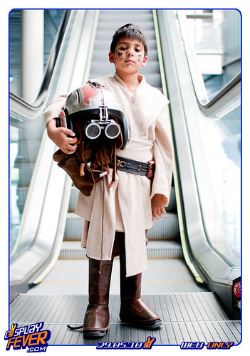 Cosplay Fever: 29-05-10
