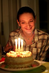 25 ans  - Happy Birthday, Galle ! .. (Didier-Lg) Tags: portrait woman girl beauty face retrato daughter charm teen portret ritratto visage galle