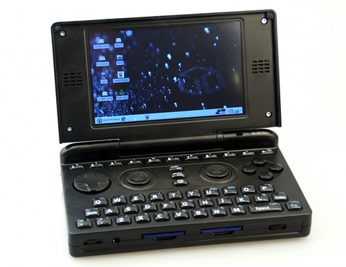 4638998196 c5c996b192 Pandora Open Source Gaming Handheld geht in Produktion