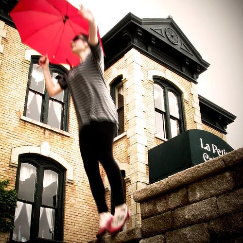 jessi leap {nine}