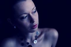 traudi (*_Carlo_*) Tags: portrait woman dark gettyimagesportrait gettyimagesitalyq1 gettyimagesfranceq2