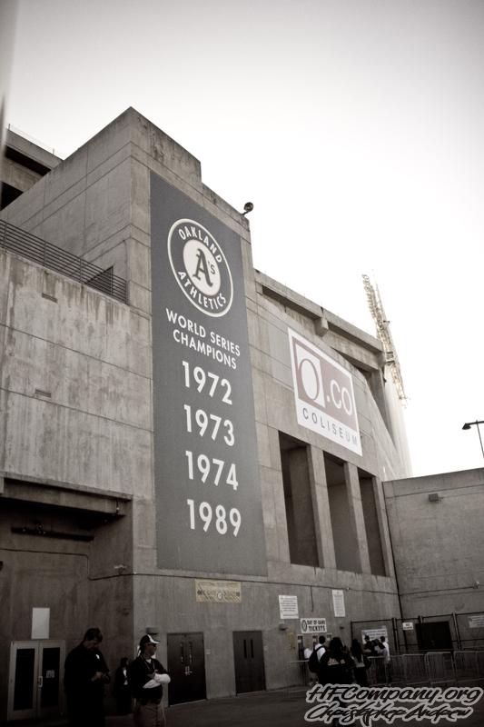 OaklandAthleticsGame5