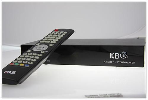 Kaibor K007