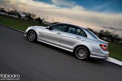 Mercedes-Benz C63 AMG (Fabio Aro) Tags: mercedesbenz mb c class c63 sedan amg v8 naturally aspirated 63l german germany fabio aro fabioarocom