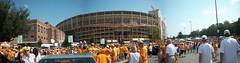 Neyland Stadium (courtneysmilestoo) Tags: vols utknoxville