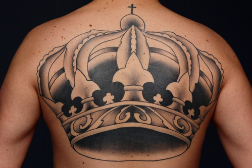 This photo also appears in. Crown Tattoo (Set) · Tattoos (Group)