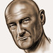 John Locke Drawing
