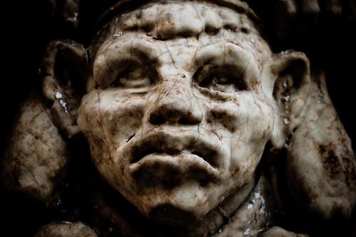 Goblin Detail