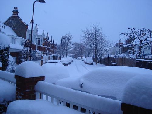 London Snow 0109 013