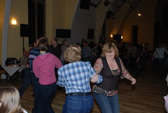 Barn Dance (Kentishman) Tags: church barn dance nikon social event smb stmarybredin d80 dsc1422