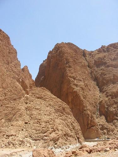 Gorge de Todra