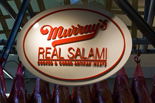 Murray's Real Salami