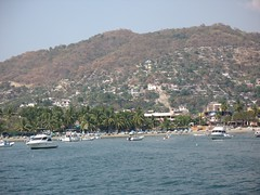 Zihua Bay