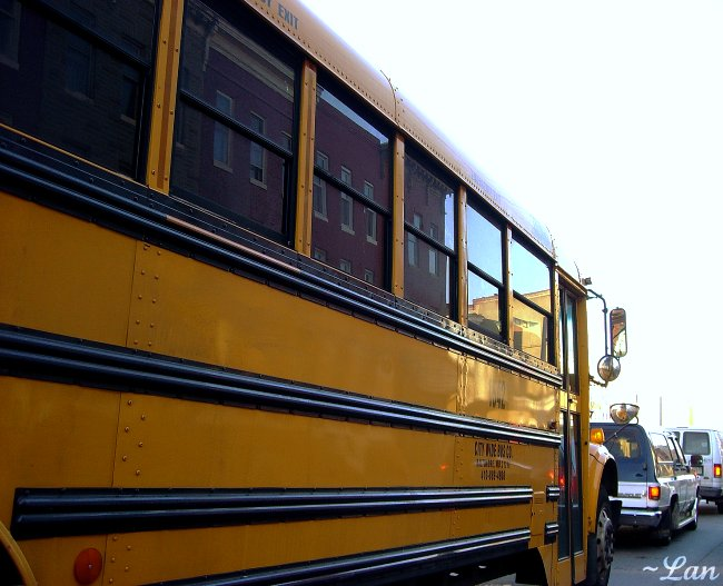 side bus