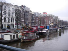 DSCN3802 (Naomi Blindeman) Tags: water amsterdam lucht grachten