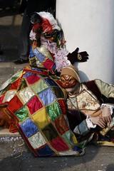 Carnevale Venezia 2009 41