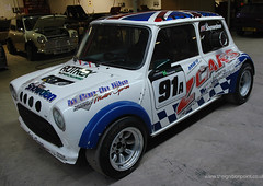 Z Cars Tuned Racing Mini