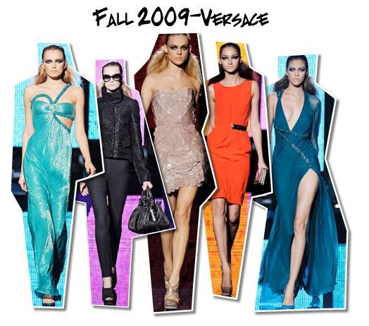 versace recap