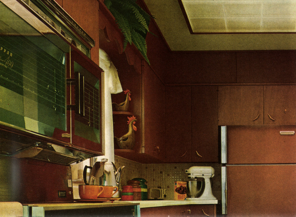 Decorating ideas for the kitchen for the kitchen for Chicken kitchen decorating ideas