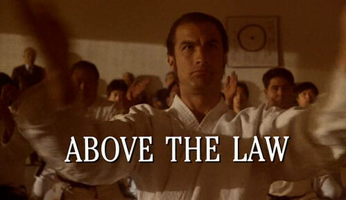 movie above the law