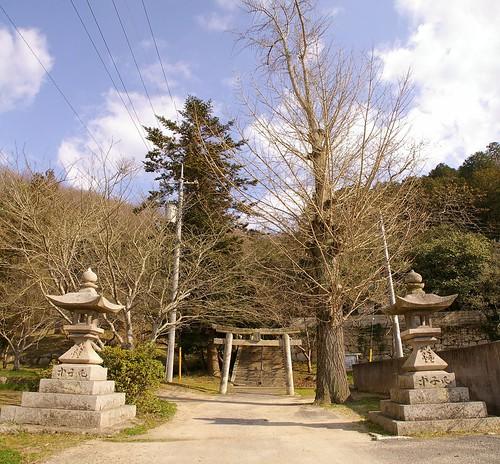 軽部神社 #8