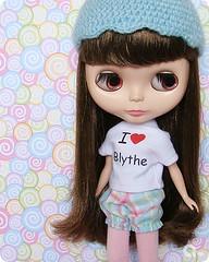 I love Blythe!