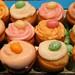 Easter Cupcake Minis