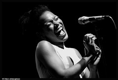 China Moses @ Bataclan // Blue note festival (Xav' Alberghini) Tags: paris gig jazz bluenote bataclan dinahwashington konzertfotos superaplus aplusphoto bluenotejazzfestival chinamoses