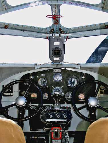 Ford 4-AT Tri-Motor (NC8407)