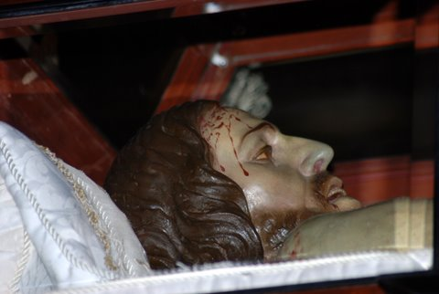Viernes Santo 2009 Melilla 130