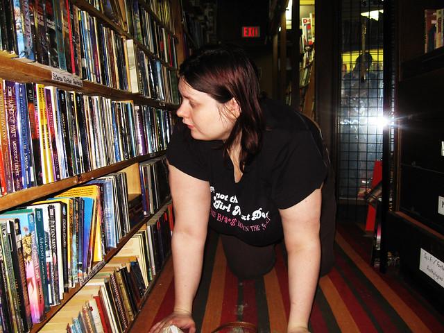 Jen Hunts Books