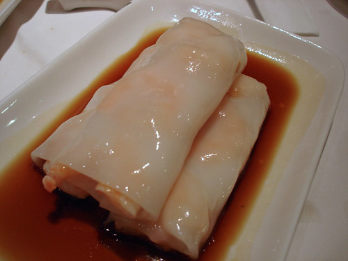 King Prawn Cheung Fun