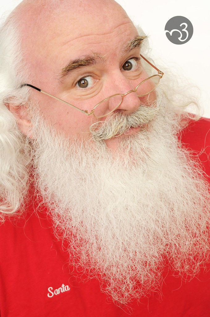 Jolly Old St. Nick