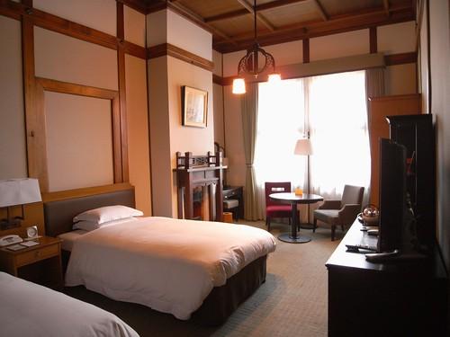 『奈良ホテル』@奈良市高畑-23