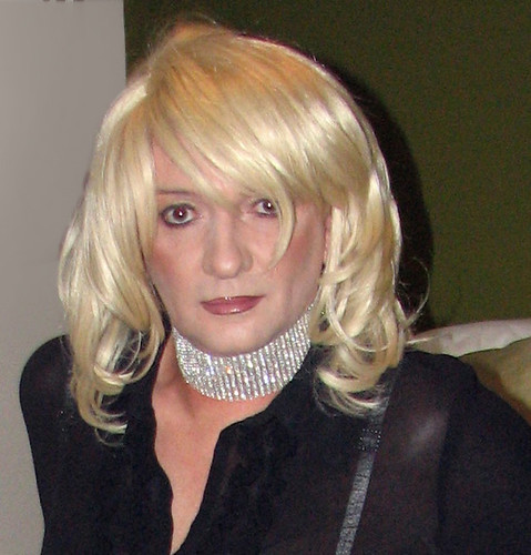 Flickr: European crossdressers - travesti